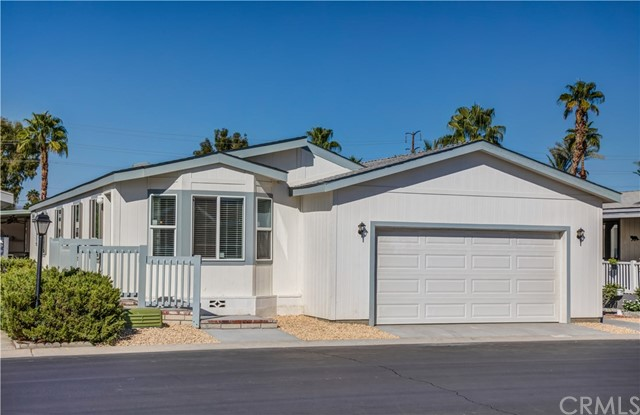 Image Number 1 for 243 Settles DR #243 in CATHEDRAL CITY