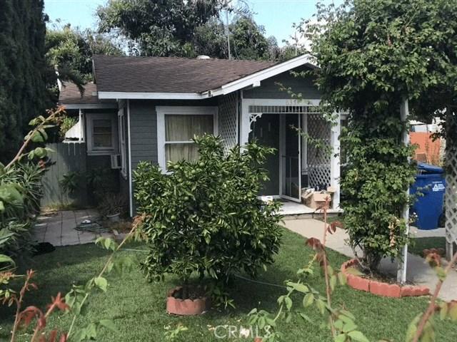 6335 Court Avenue, Whittier, CA 90601