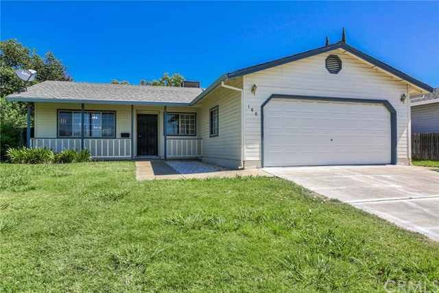 166 Flying Cloud Drive, Oroville, CA 95965