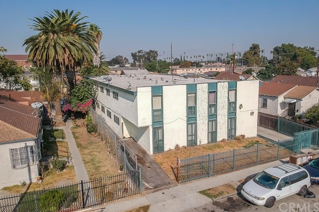 333 E 80th Street, Los Angeles, CA 90003