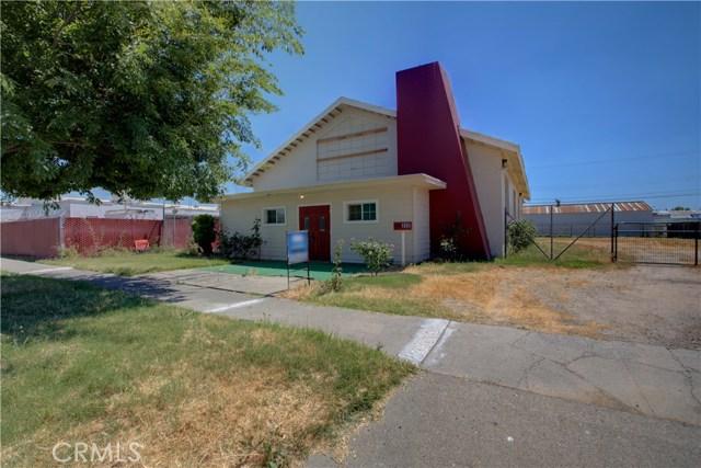 332 W 8th Street, Merced, CA 95341