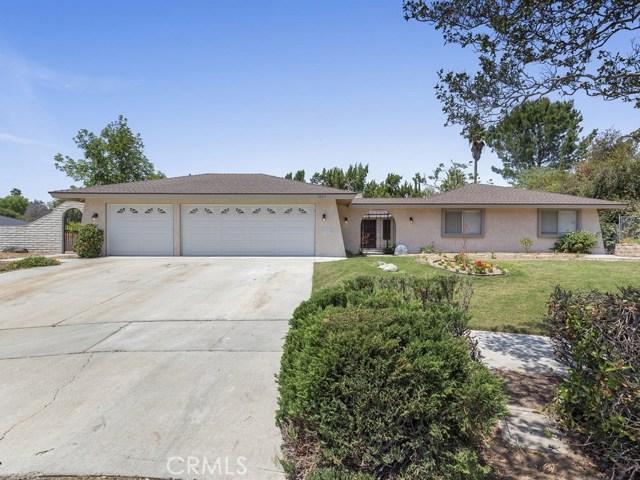 1025 Via Nuevo, Riverside, CA 92507