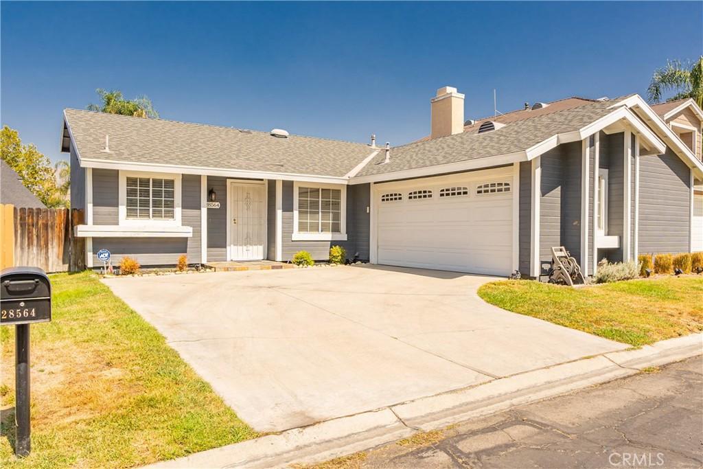 28564     Village Lakes Road, Highland CA 92346