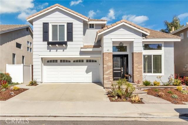 42 Beech Drive, Aliso Viejo, CA 92656