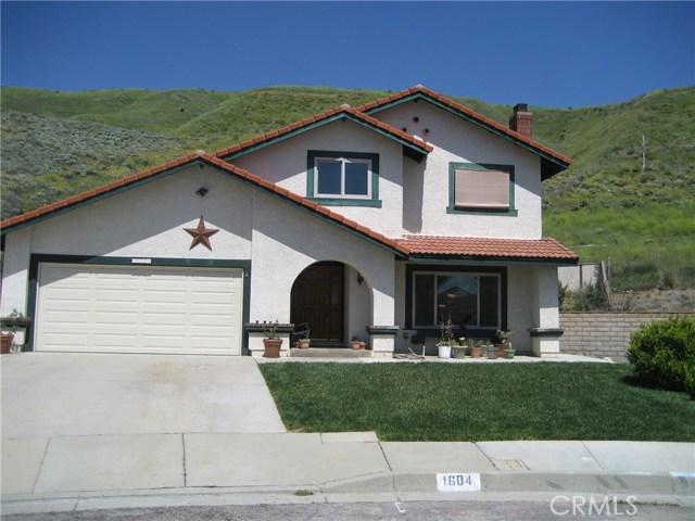1604 Summit Crest Court, San Bernardino, CA 92405