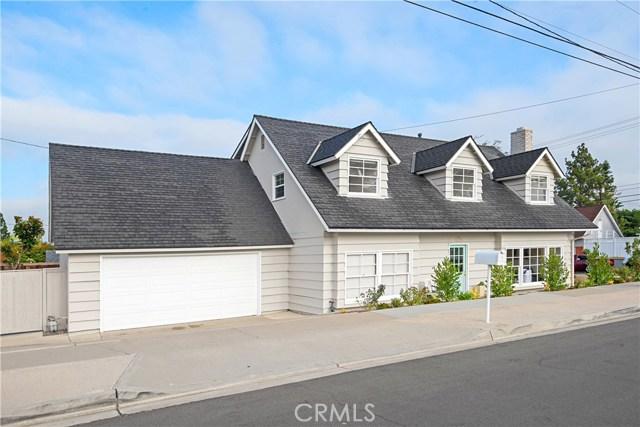 2399 Tustin Avenue, Newport Beach, CA 92660