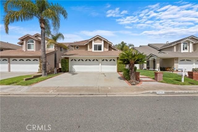 31921 Old Hickory Road, Rancho Santa Margarita, CA 92679