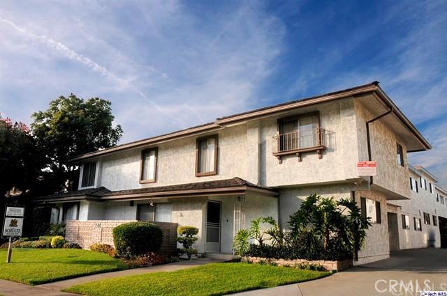 121 E Live Oak Street, San Gabriel, CA 91776