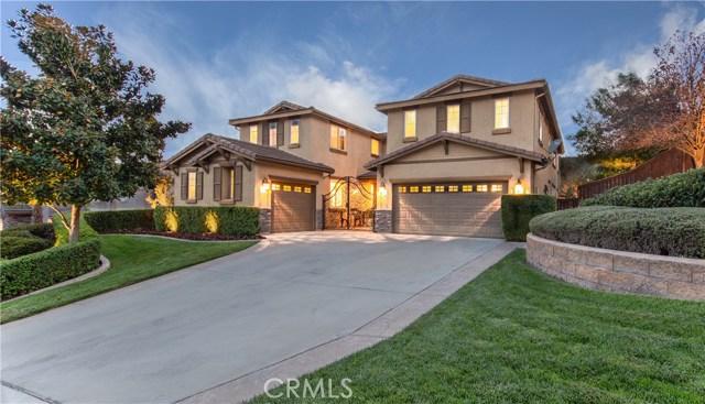 36629 Oak Meadows Place, Murrieta, CA 92562