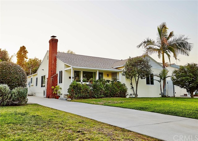 5733 Rowland Ave, Temple City, CA 91780