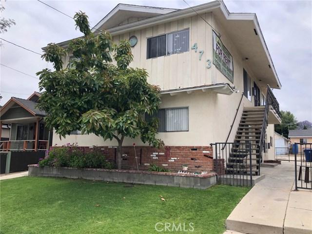473 N Bandini Street, San Pedro, CA 90731