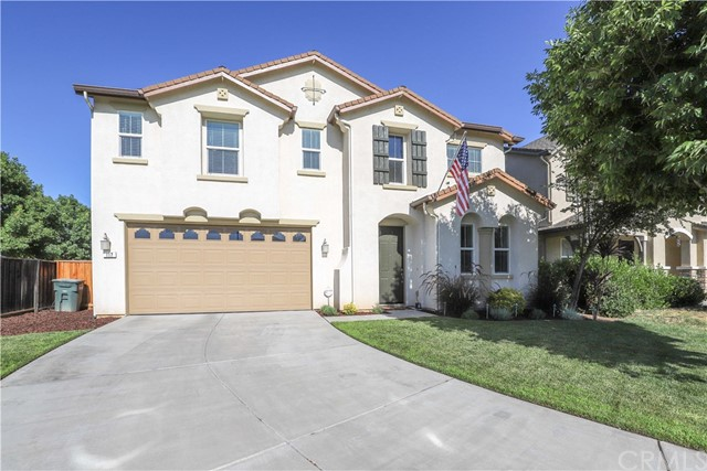 117 Ostrander Court, Merced, CA 95341