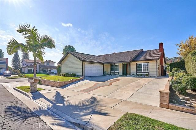1301 Eltham Place, Fullerton, CA 92833