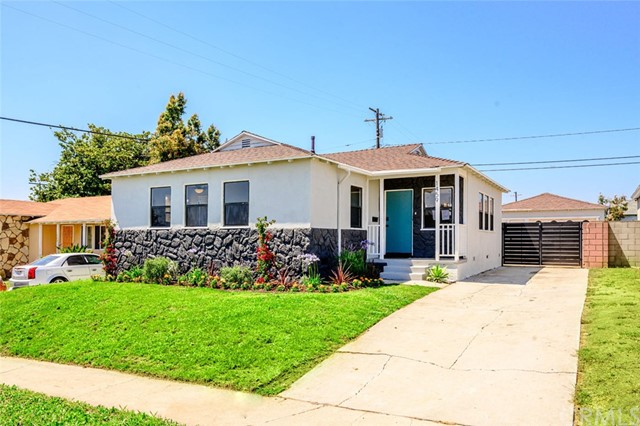 1459 W 113th Street, Los Angeles, CA 90047