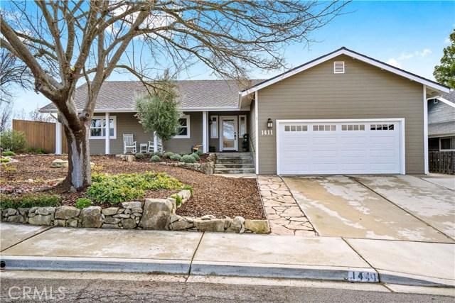 1411 Laura Court, Templeton, CA 93465