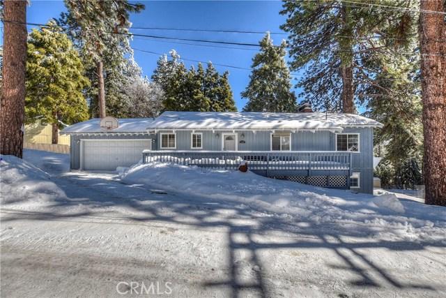 2389 Palo Alto Way, Running Springs Area, CA 92382