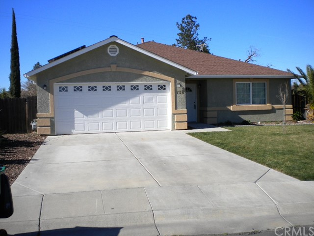 738 Jacquelyn Drive, Orland, CA 95963