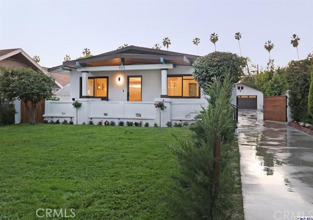 555 N Chester Av, Pasadena, CA 91106 Photo 0