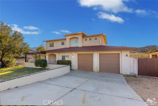 12825 Centurian Street, Whitewater, CA 92282
