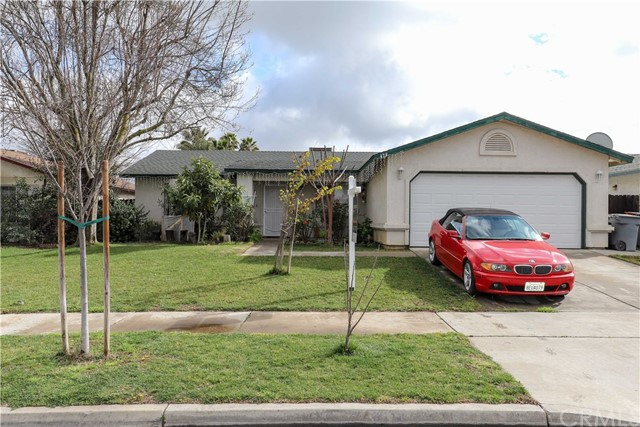 478 La Mesa Street, Merced, CA 95341
