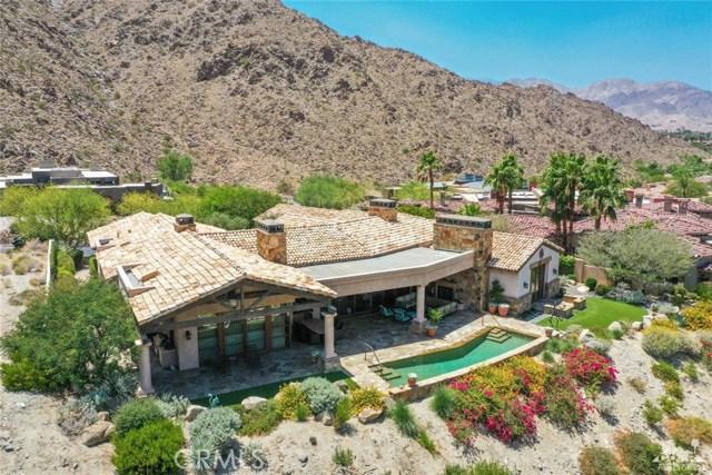 49783 Desert Vista Drive, Palm Desert, CA 92260