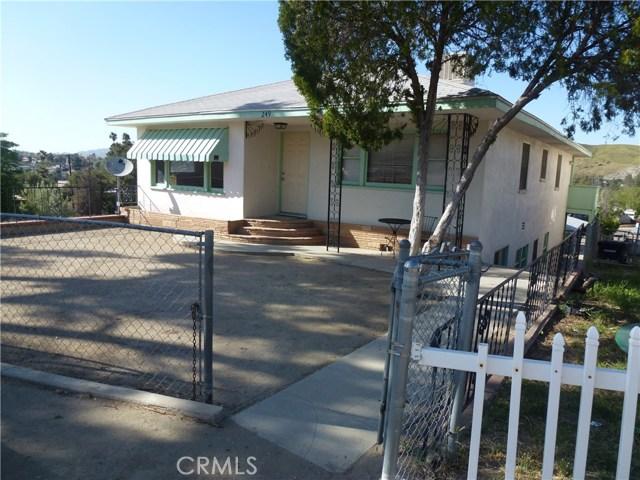 249 E Graham Avenue, Lake Elsinore, CA 92530