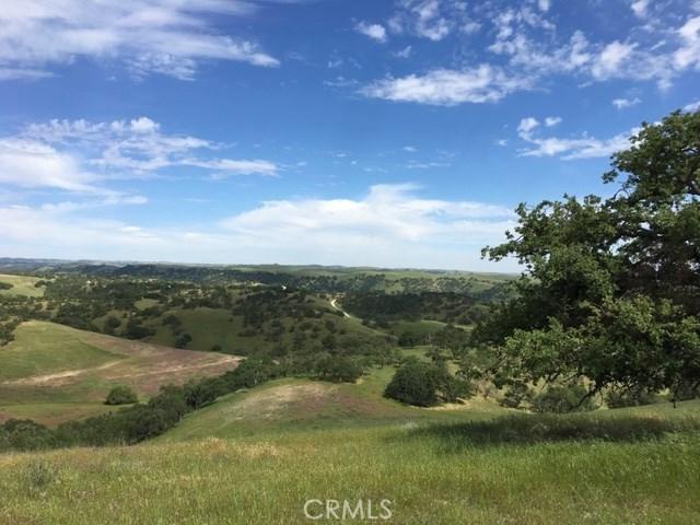 0 Nickel Creek Road, San Miguel, CA 93451
