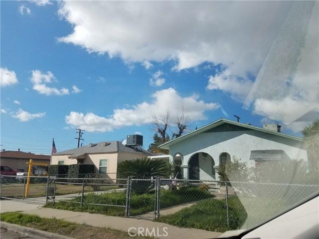 1256 Perris Street, San Bernardino, CA 92411