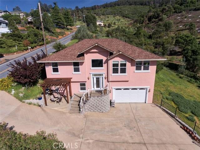 6855 Echo Drive, Kelseyville, CA 95451