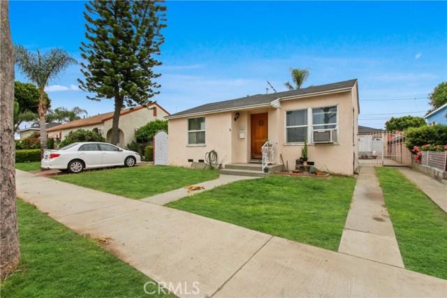 1516 Gaspar Avenue, Commerce, CA 90022