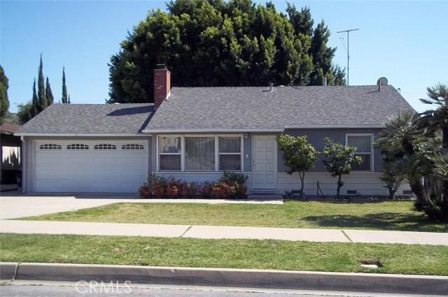 550 E Ada Avenue, Glendora, CA 91741