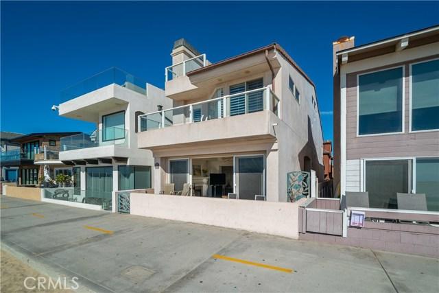 1908 W Oceanfront | West Newport Beach (WSNB) | Newport Beach CA