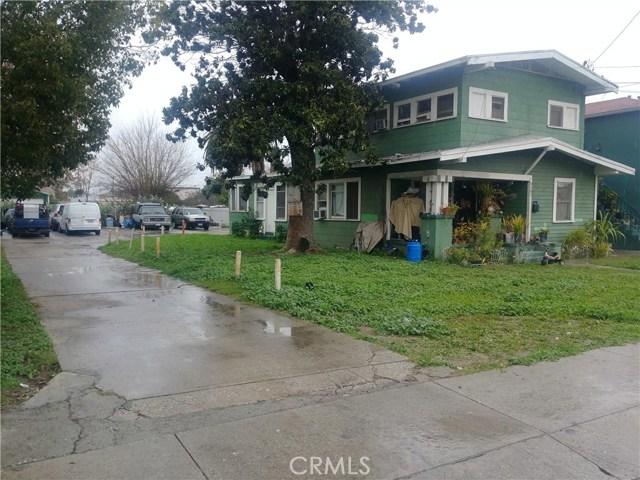 5101 Elizabeth Street, Cudahy, CA 90201