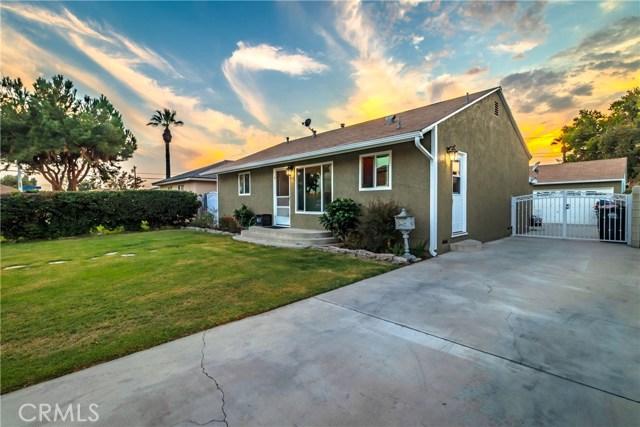 3909 N Lang Avenue, Covina, CA 91722