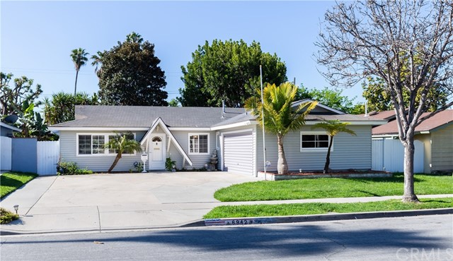 6942  Lydia Drive, Huntington Beach, California