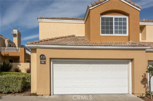 86 Sandcastle, Aliso Viejo, CA 92656