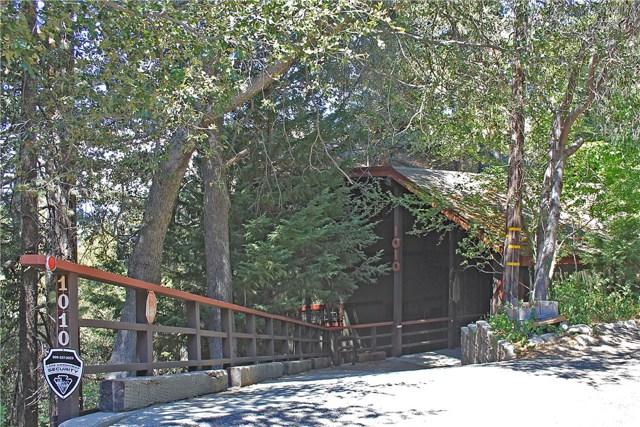 1010 Chateau Drive, Crestline, CA 92325