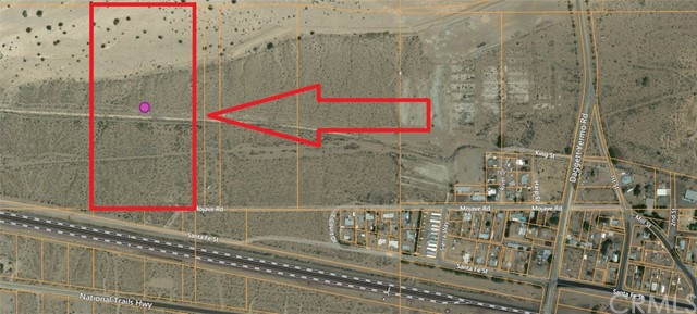 0 Mojave Road, Newberry Springs, CA 92338