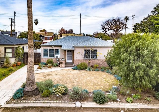 3260 Military Avenue, Los Angeles, CA 90034