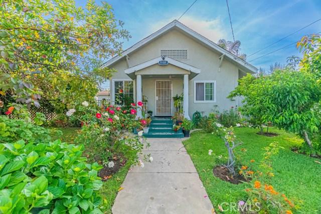 1101 Rose Avenue, Long Beach, CA 90813