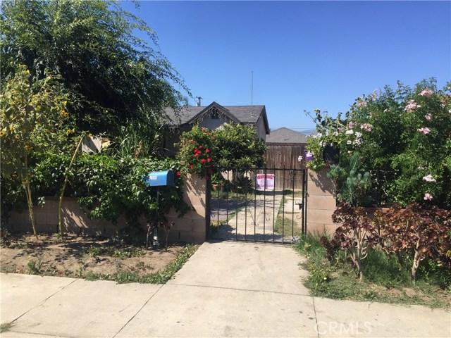 12049 Kerrwood Street, El Monte, CA 91732
