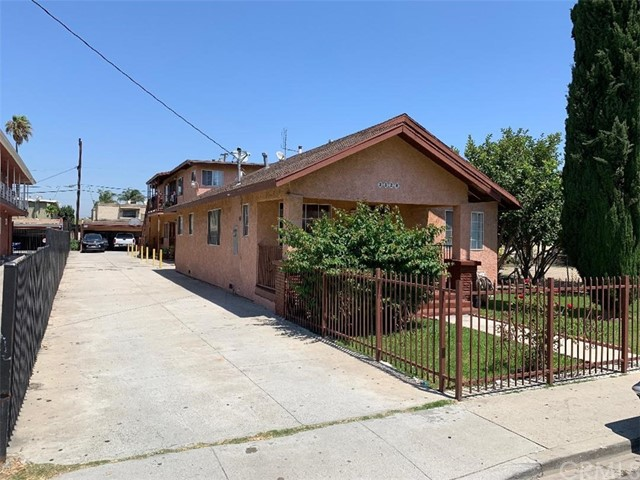 3329 Alma Avenue, Lynwood, CA 90262