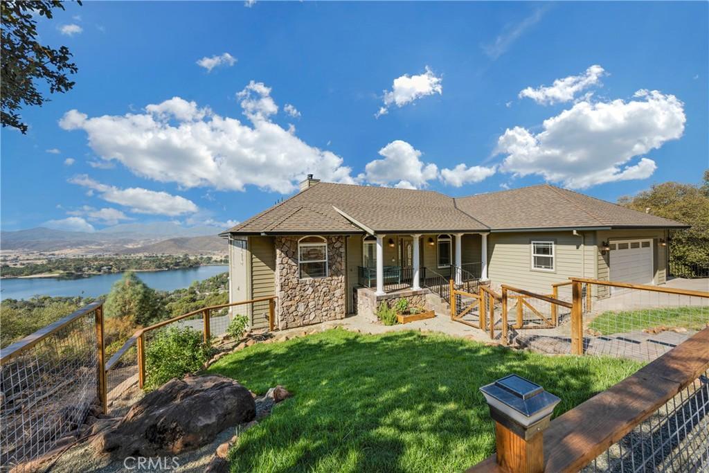 18750     Fernwood Road, Hidden Valley Lake CA 95467