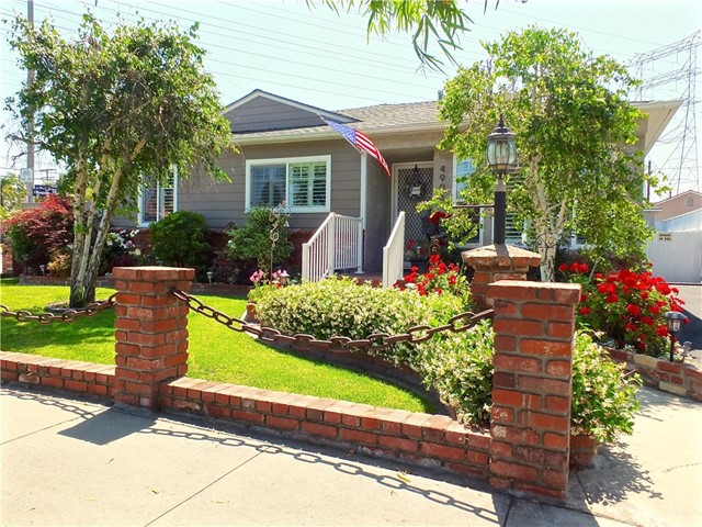 4903 Knoxville Avenue, Lakewood, CA 90713