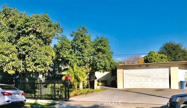 1227 S Hickory Street, Santa Ana, CA 92707