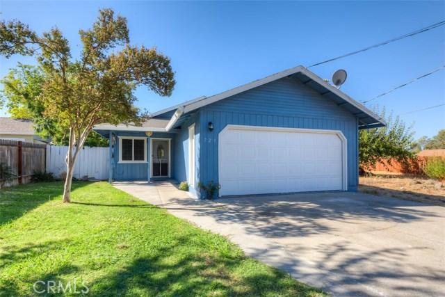 721 Colusa Avenue, Oroville, CA 95965
