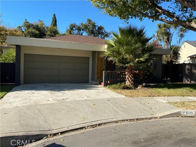 10809 Clarmon Place, Culver City, CA 90230