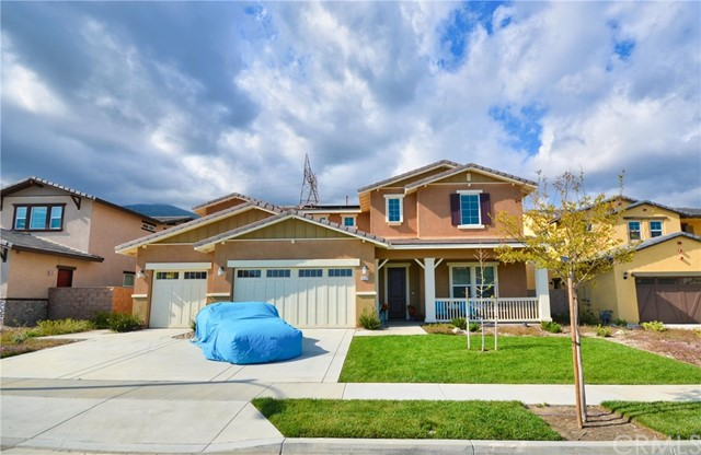 Photo of 12220 Alamo Dr, Rancho Cucamonga, CA 91739