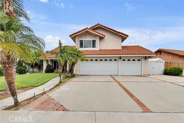 11409 Rancho La Brea Drive, Riverside, CA 92505