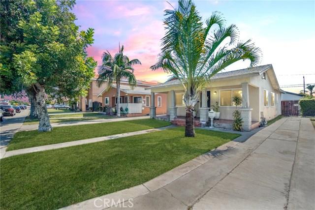 6228 Pala Avenue, Bell, CA 90201